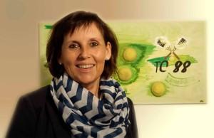 Beisitzer Karin Sperling